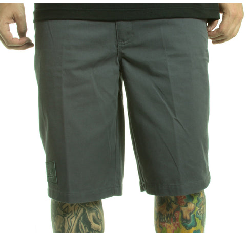 Fatal Clothing Men's Prospect Fitted Chino Shorts