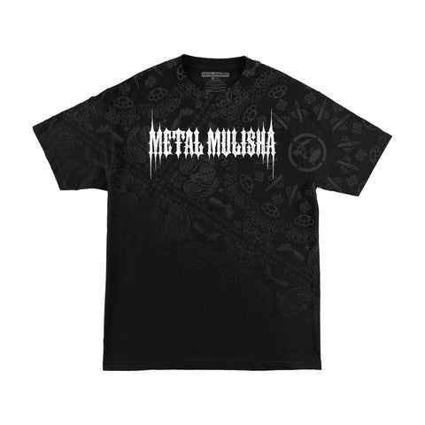 Metal Mulisha Men's Protect T-shirt