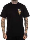 Sullen Men's Protection Short Sleeve T-shirt