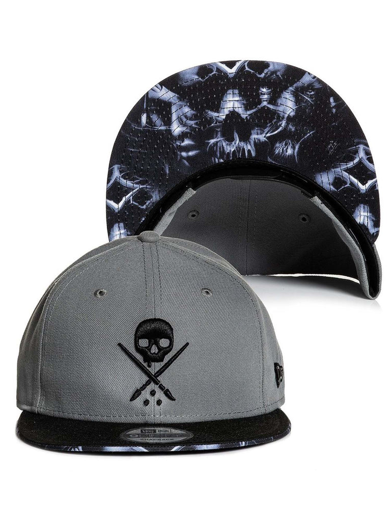 Sullen Men's Prudente Eternal Snapback Hat