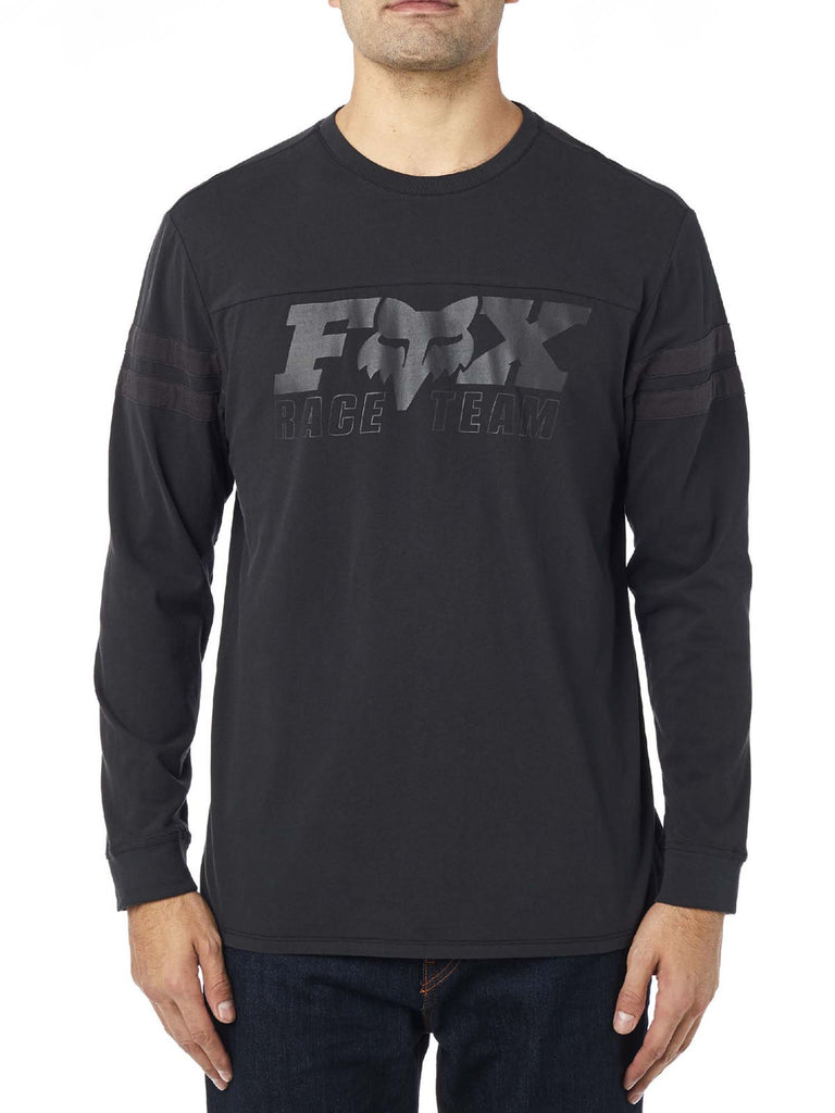 Fox Racing Men's Race Team Long Sleeve Airline Tee