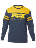 Fox Racing Men's Race Team Long Sleeve Airline T-shirt