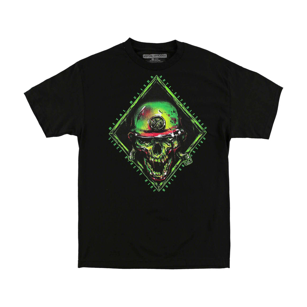 c3562530f8316e Metal Mulisha Men s Ravage T-shirt