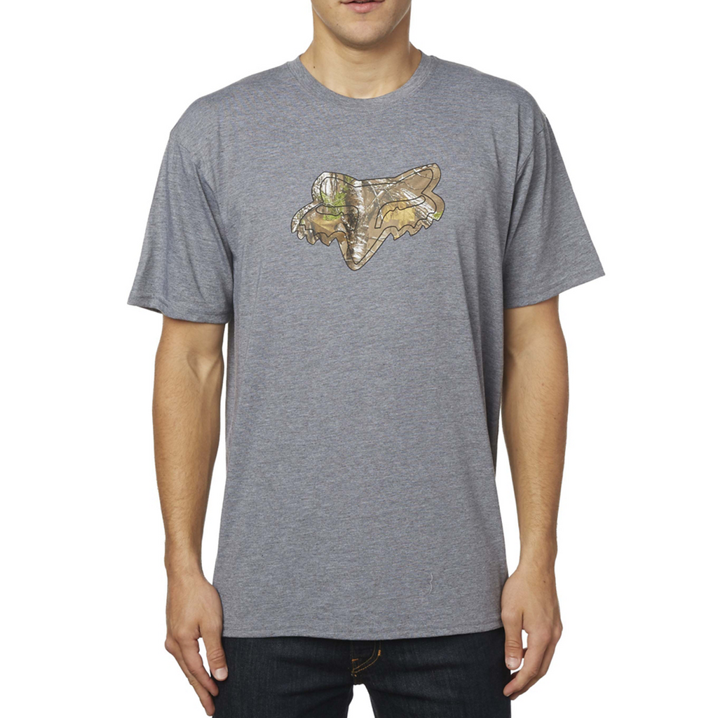 Fox Racing Men's Realtree Tech Tee