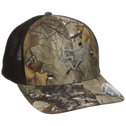 Fox Racing Men's Realtree 110 Snapback Hat