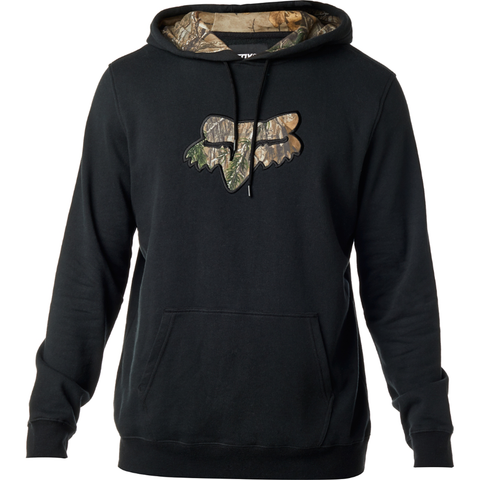 Fox Racing Men's Realtree Pullover Hoodie