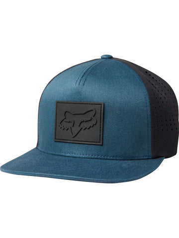 Fox Racing Men's Redplate Snapback Hat
