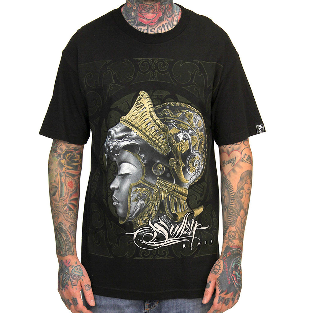 Sullen Men's Remis Tee