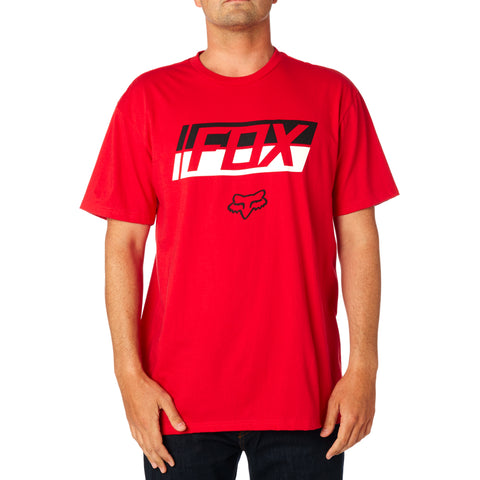 Fox Racing Men's Requiem Short Sleeve Tee