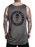 Sullen Men's River Mesh Tank Top