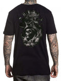 Sullen Men's Rough Waters Short Sleeve T-shirt