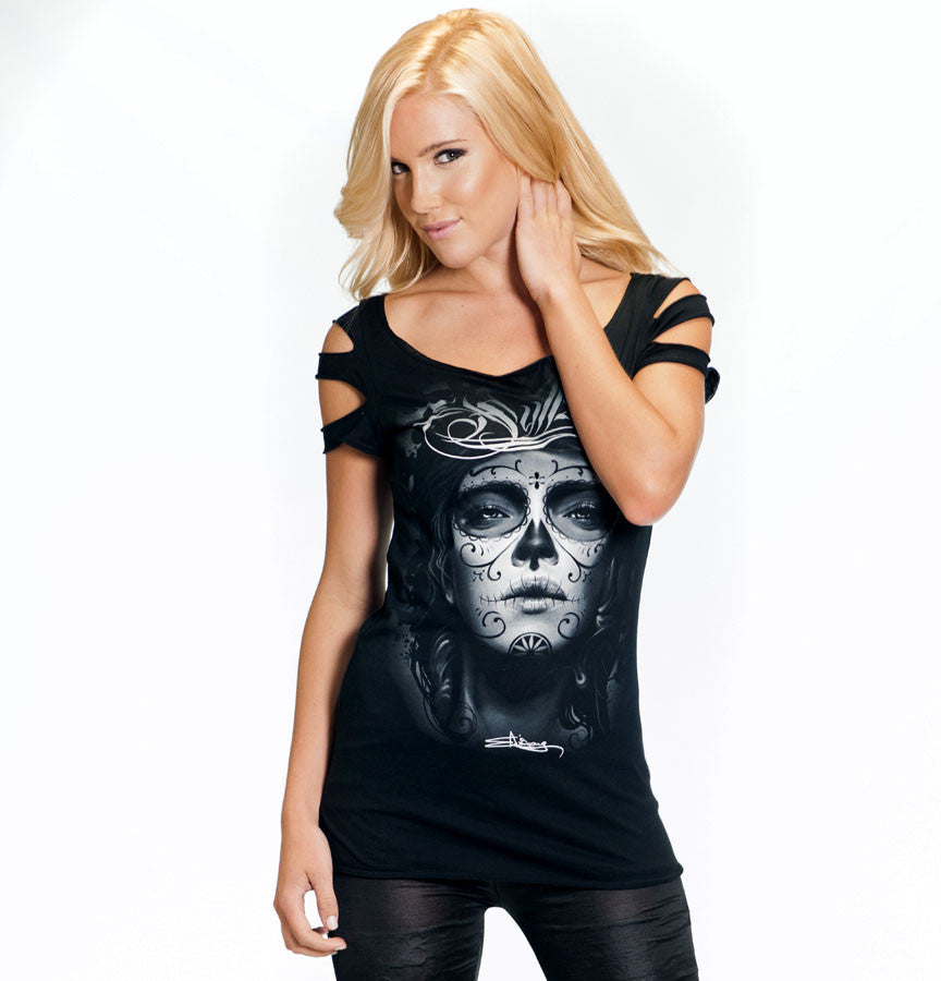 Sullen Angels My Love LCT Shirt