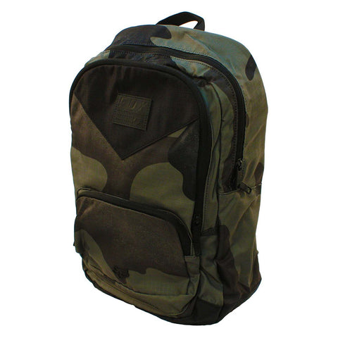 Fox Racing Sayak Lock Up Camo Backpack