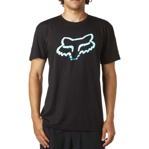 Fox Racing Men's Seca Head Short Sleeve Tech Tee