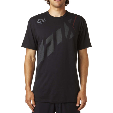 Fox Racing Men's Seca Wrap Short Sleeve T-shirt