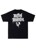 Metal Mulisha Men's Secrete Short Sleeve T-shirt