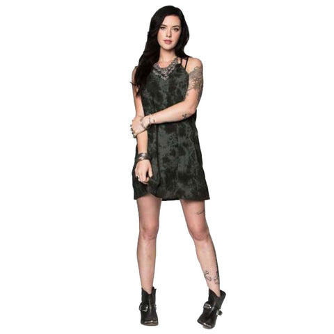 Metal Mulisha Women's Sharp Shooter Dress