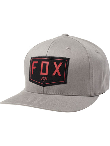 Fox Racing Men's Shield Flexfit Hat