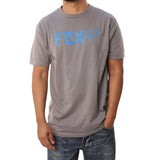Fox Racing Men's Shockbolt Short Sleeve Tee
