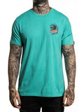Sullen Men's Shredding Florida Keys Premium Short Sleeve T-shirt