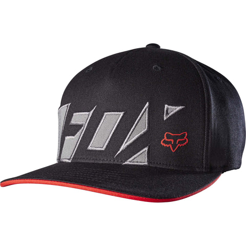 Fox Racing Men's Side Seca FlexFit Hat