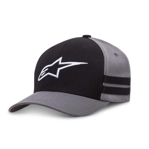 Alpinestars Men's Sideline FlexFit Hat