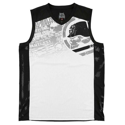 Metal Mulisha Men's Sieze Sleeveless Jersey