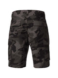 Fox Racing Men's Slambozo Camo Cargo Shorts 2.0