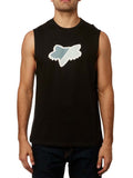Fox Racing Men's Slasher Premium Muscle Tank Top