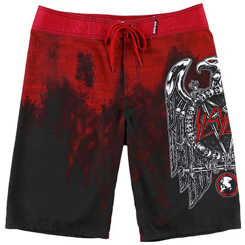 Metal Mulisha Men's Slayer Boardshorts