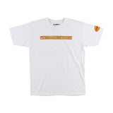 FMF Racing Men's Smack Down T-Shirt White
