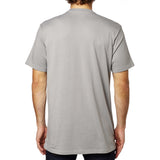 Fox Racing Men's Smashed Up Short Sleeve Tee Back
