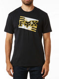 Fox Racing Men's Smashed Up Short Sleeve T-shirt