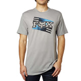 Fox Racing Men's Smashed Up Short Sleeve Tee