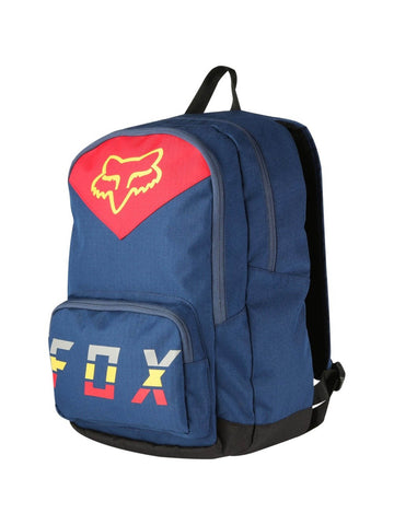 Fox Racing Men's Smoke Blower Lock Up Backpack