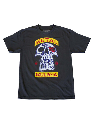 Metal Mulisha Men's Socket Short Sleeve Tee