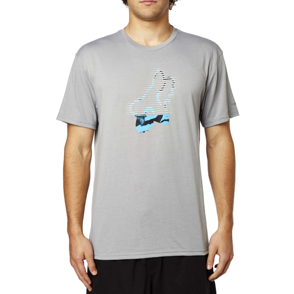 Fox Racing Men's Soker Short Sleeve Tech Tee