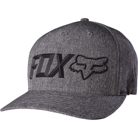 Fox Racing Men's Sonic Corp FlexFit Hat
