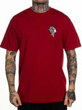 Sullen Men's Sparrow Throned Short Sleeve T-shirt