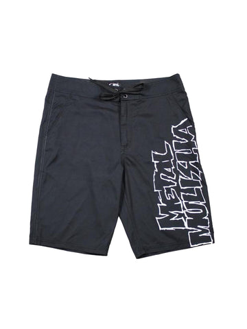 Metal Mulisha Men's Squad Boardshorts