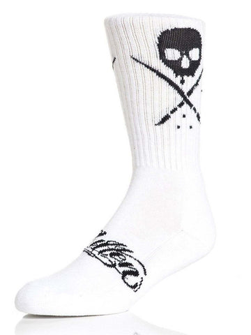 Sullen Men's Standard Issue Crew Socks