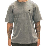 Sullen Men's Standard Issue Tee Grey
