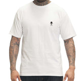 Sullen Men's Standard Issue Tee White
