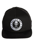Sullen Men's Staple New Era Snapback Hat