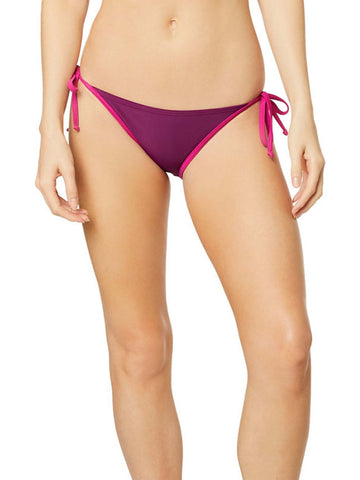 Fox Racing Women's Steadfast Swim Side Tie Bikini Bottom