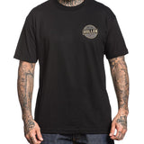 Sullen Men's Steady Short Sleeve Tee