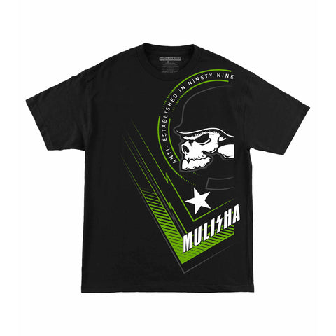 Metal Mulisha Men's Stretch T-shirt