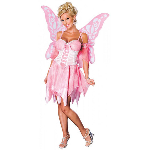 Rubies Women's NLP Sugar Plum Fairy Costume