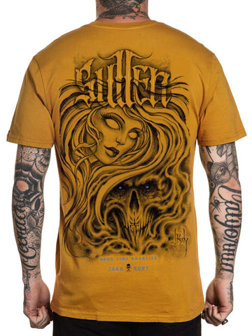 Sullen Men's Summertime in the GTC Short Sleeve T-shirt