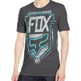 Fox Racing Men's Surplus Short Sleeve Premium Tee Black